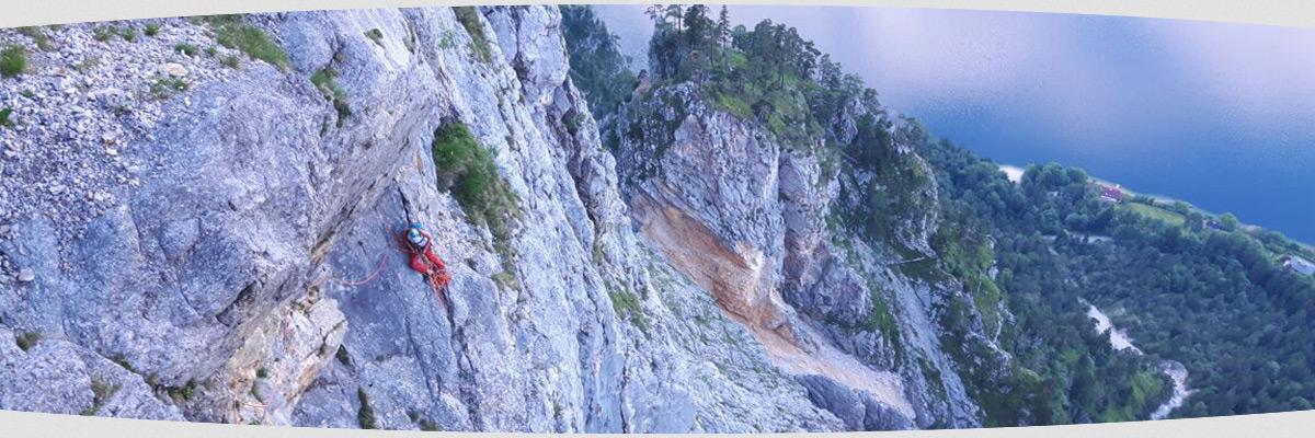 Permalink auf:Angstfrei Klettern